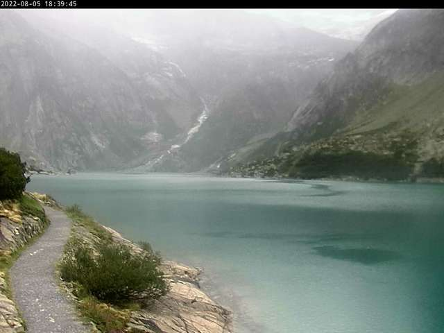 Wetter Webcam Grimsel