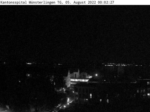 weather Webcam Münsterlingen