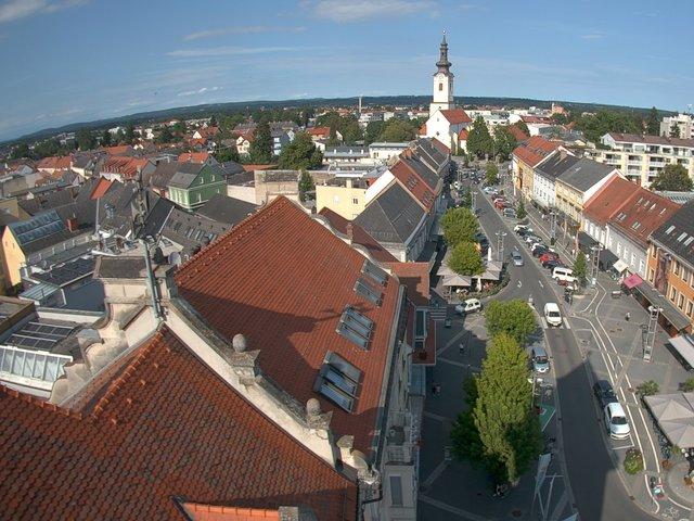 weather Webcam Leibnitz (Stmk)
