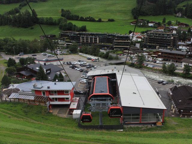 Wetter Webcam Steinhaus (Ahrntal)