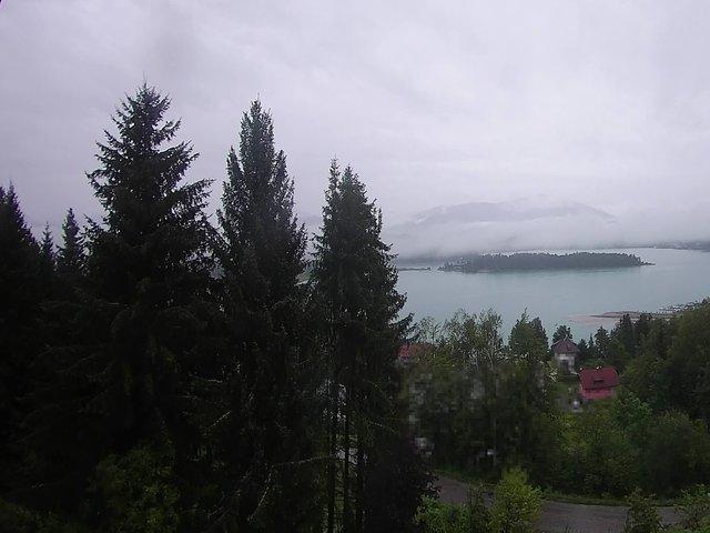 météo Webcam Finkenstein am Faaker See