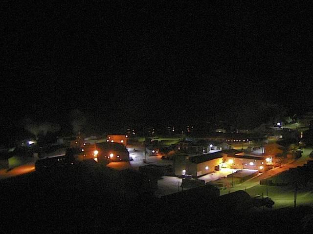 aura Webcam McMurdo