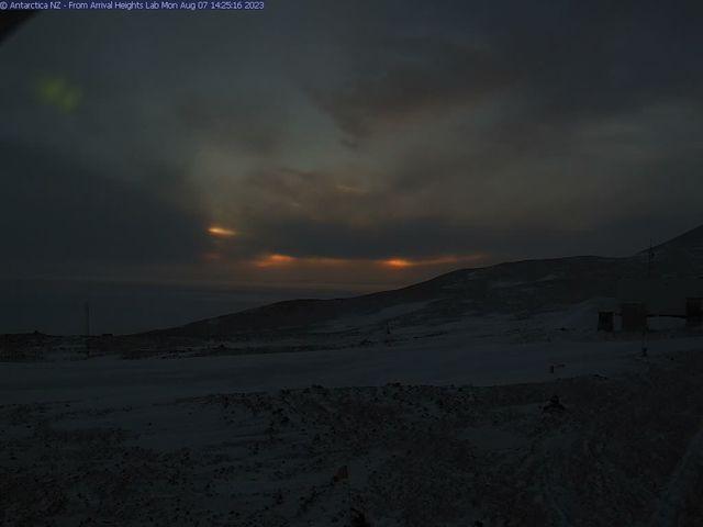 Wetter Webcam Williams Field