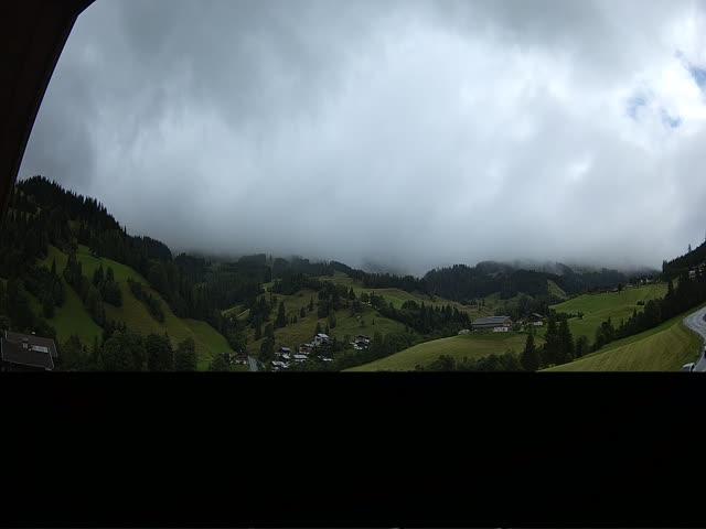 meteo Webcam Dienten am Hochkönig