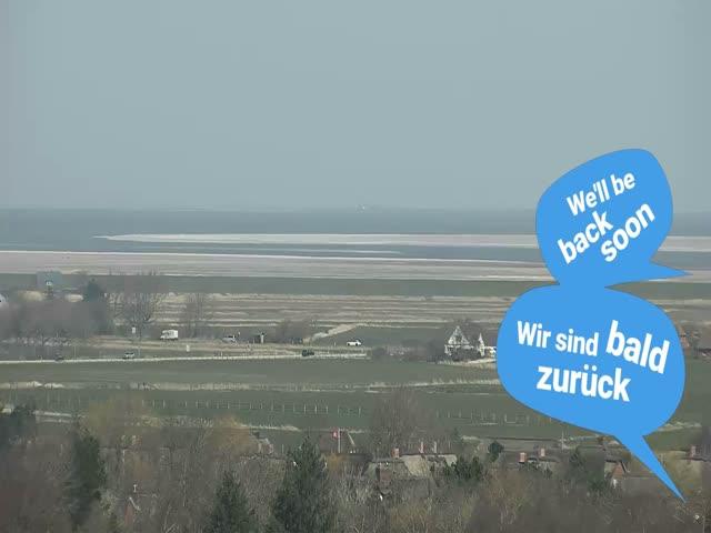 aura Webcam St. Peter-Ording