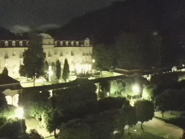 weather Webcam Bad Brückenau