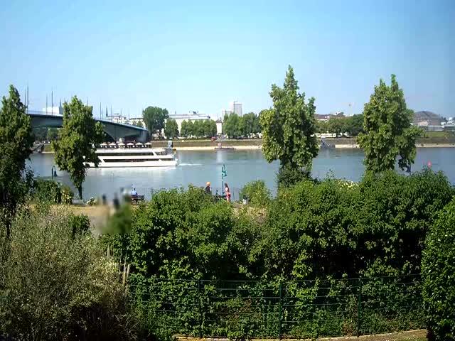 aura Webcam Bonn-Hardthöhe