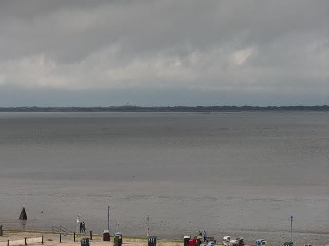 météo Webcam Neuharlingersiel
