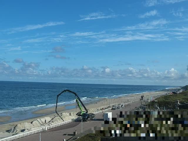 weather Webcam Westerland/Sylt