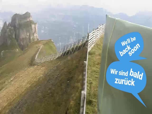 Wetter Webcam Tannenboden/Flumserberge