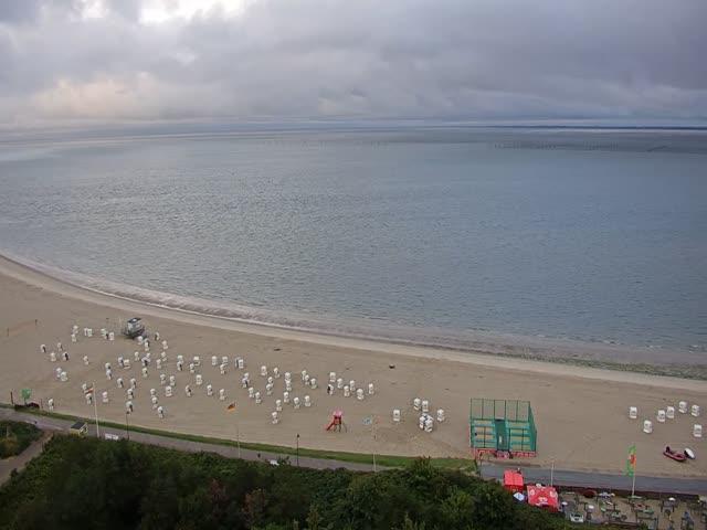 Wetter Webcam Hörnum/Sylt