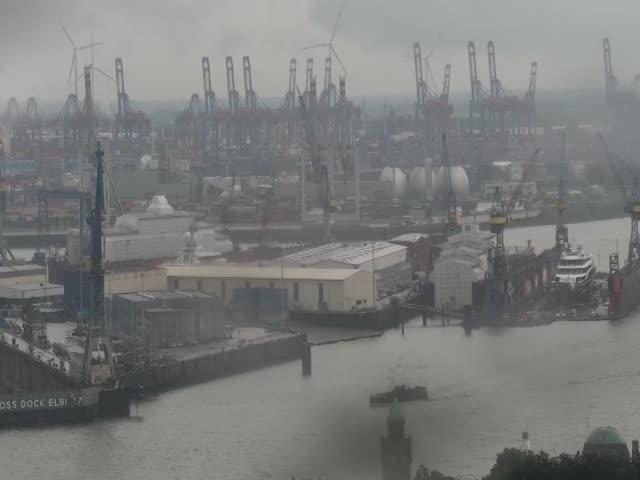 Wetter Webcam Hamburg