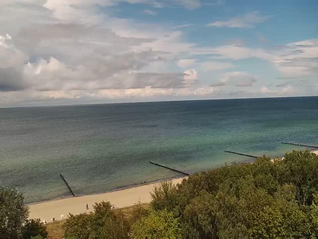 météo Webcam Heiligendamm