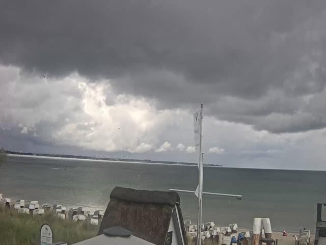Wetter Webcam Scharbeutz