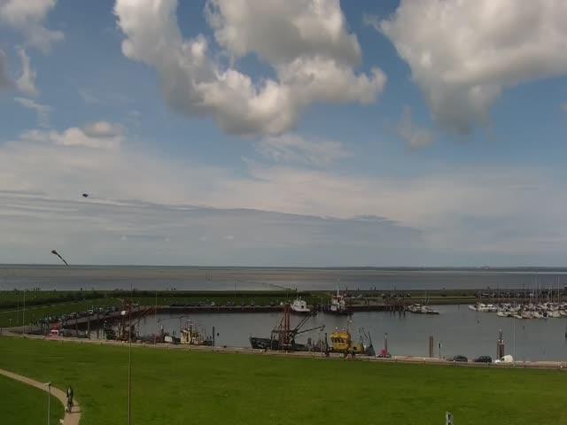 Wetter Webcam Norden