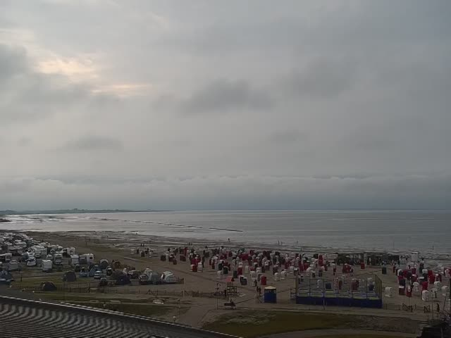 Wetter Webcam Esens