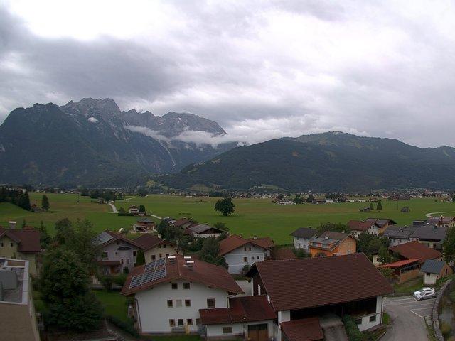 Wetter Webcam Kuchl