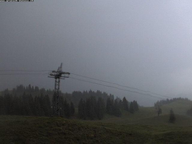 Wetter Webcam Grüsch-Boden