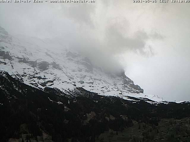 Wetter Webcam Grindelwald