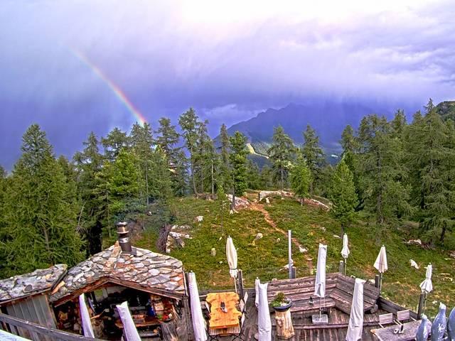 aura Webcam Moosalp