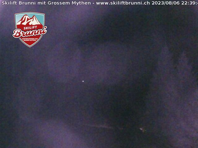 météo Webcam Brunni (im Alpthal)