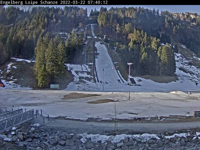 aura Webcam Engelberg