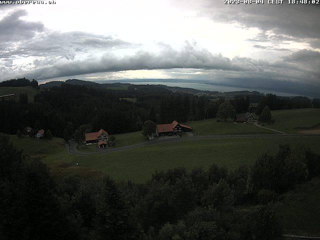 météo Webcam Oberegg