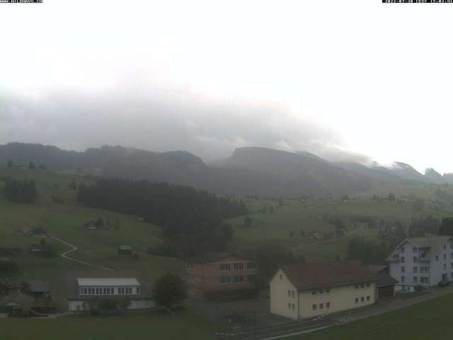 Wetter Webcam Wildhaus