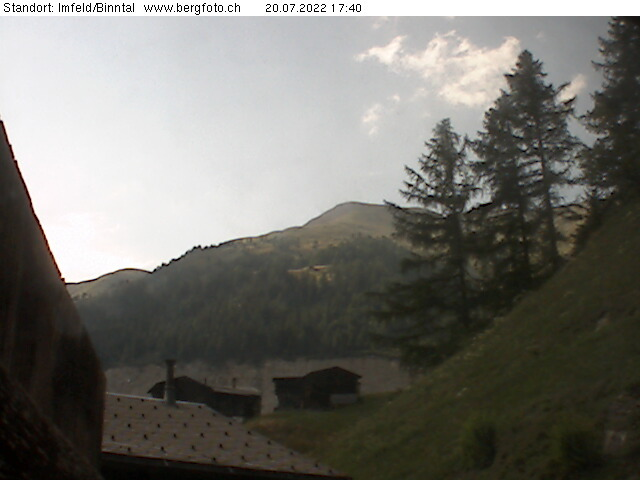 météo Webcam Binn