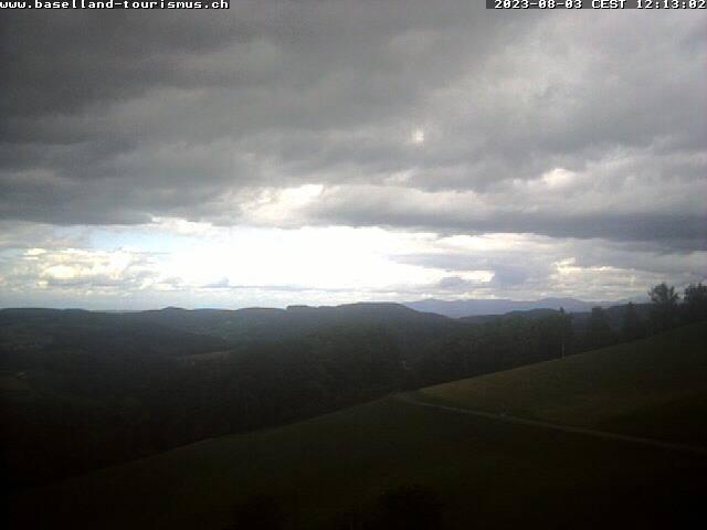 météo Webcam Läufelfingen