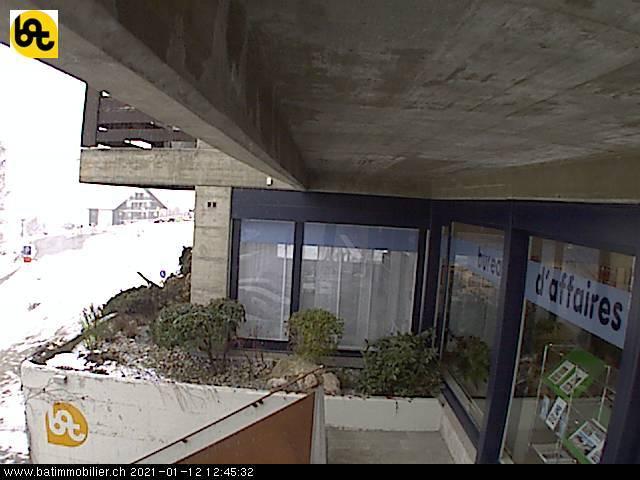 tiempo Webcam Vercorin