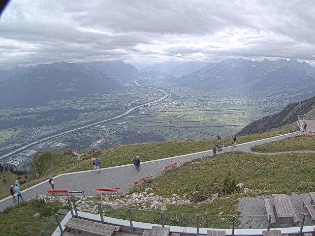 Wetter Webcam Hoher Kasten