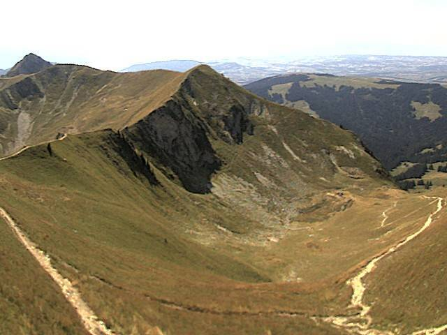 meteo Webcam Moléson