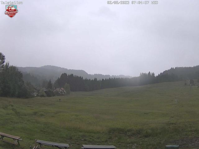 hava Webcam Brunni (im Alpthal)