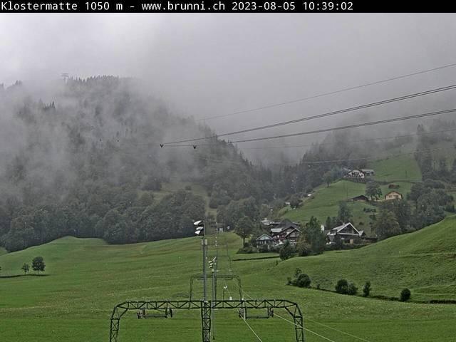 météo Webcam Engelberg
