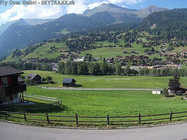 weather Webcam Grindelwald