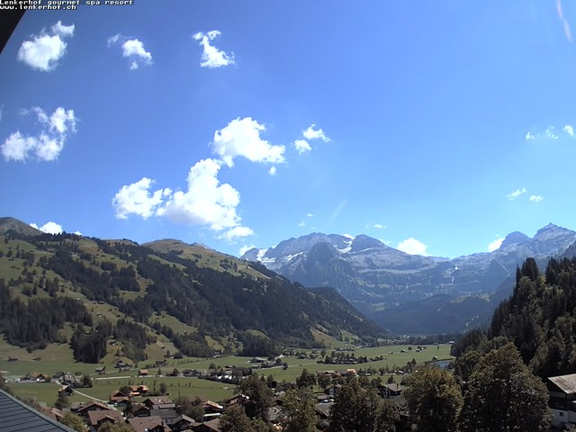 Wetter Webcam Lenk