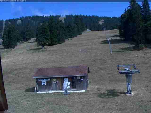 weather Webcam Saint-Imier