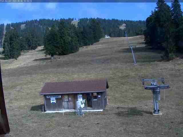 météo Webcam Saint-Imier