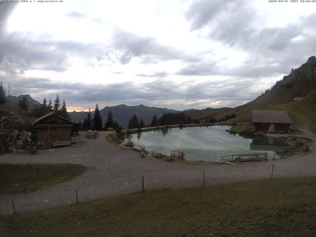 hava Webcam Engelberg