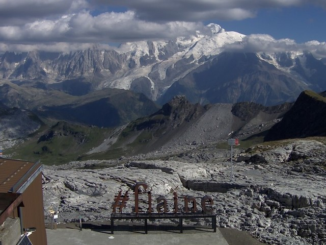 Wetter Webcam Flaine