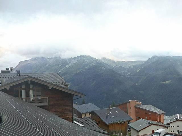 Wetter Webcam La Rosière
