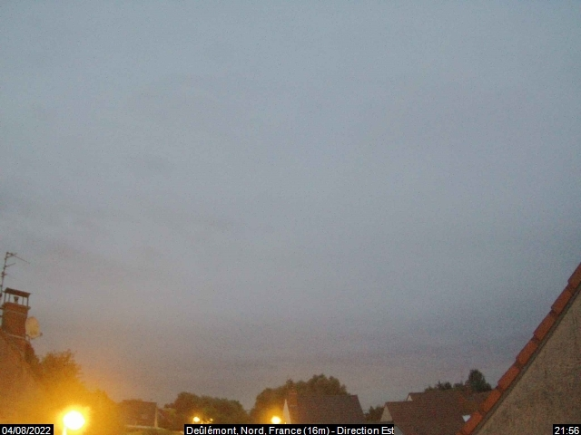 weather Webcam Lille