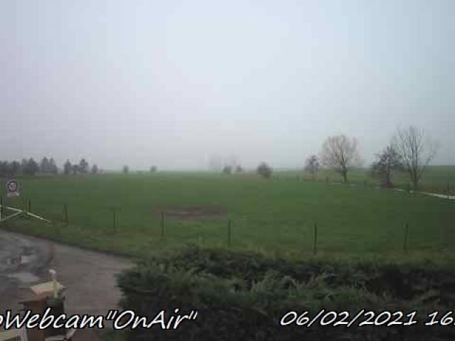 météo Webcam Aéroport Metz-Nancy-Lorraine