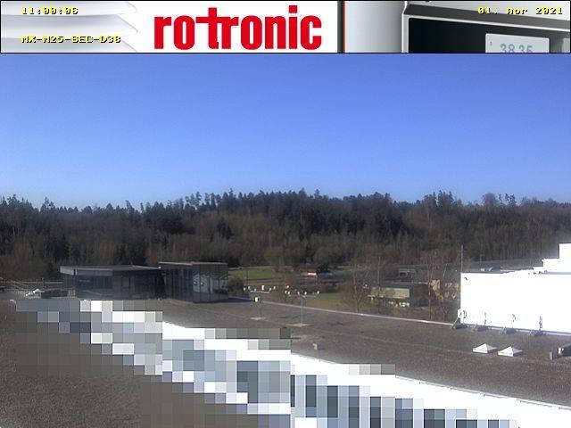 Wetter Webcam Bassersdorf