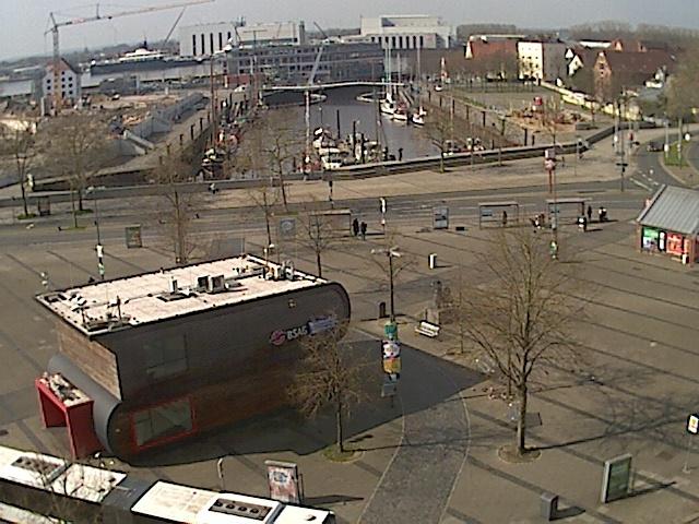 Wetter Webcam Bremen