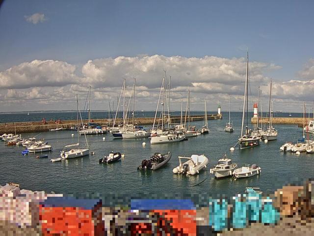 weather Webcam Lorient