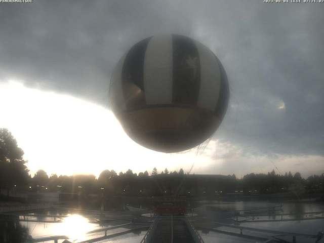 Wetter Webcam Magny-le-Hongre