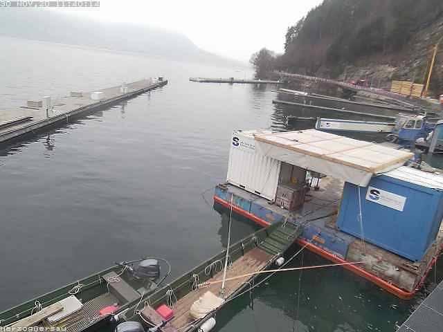 météo Webcam Gersau