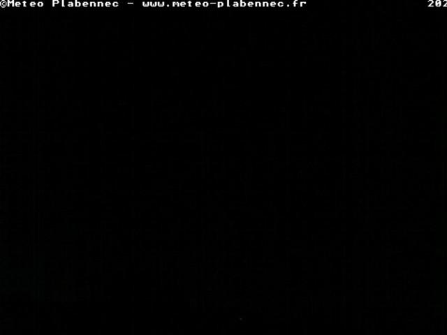 météo Webcam Plabennec
